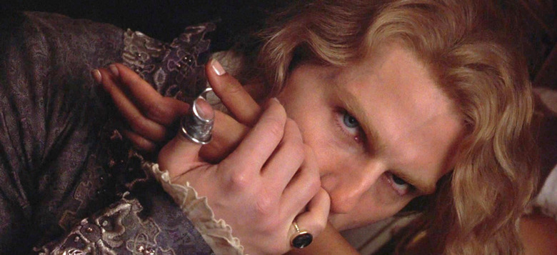 vampire chronicles tv series amc