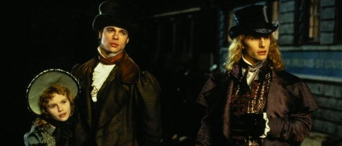 Vampire Chronicles TV series