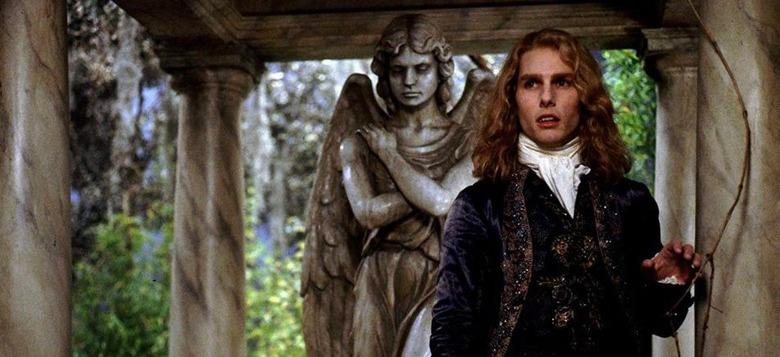 vampire chronicles tv series update