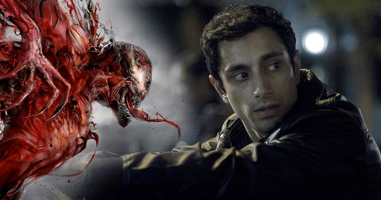Riz Ahmed - Carnage - Venom Cast