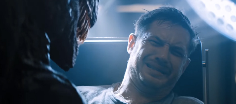 Venom Honest Trailer