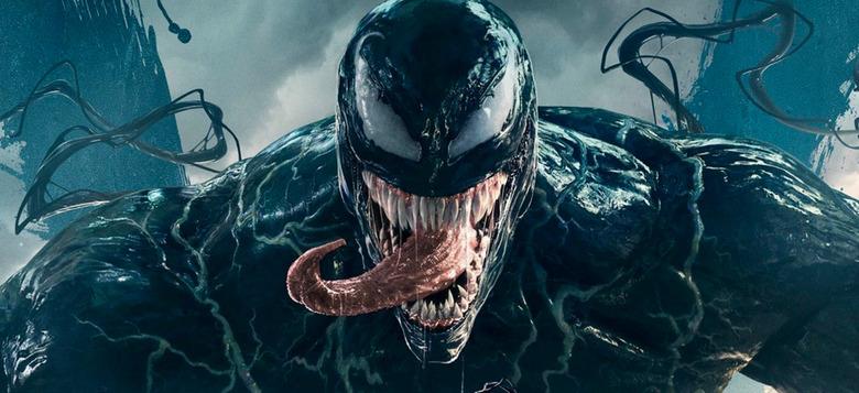 Venom International Marketing