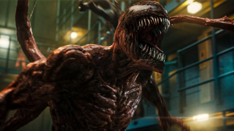Venom: Let There Be Carnage Will Test The Limits Of PG-13, Says Director Andy Serkis