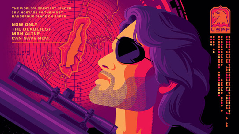 Stunning Escape From New York And Back To The Future Prints Debuting This Week [Exclusive]