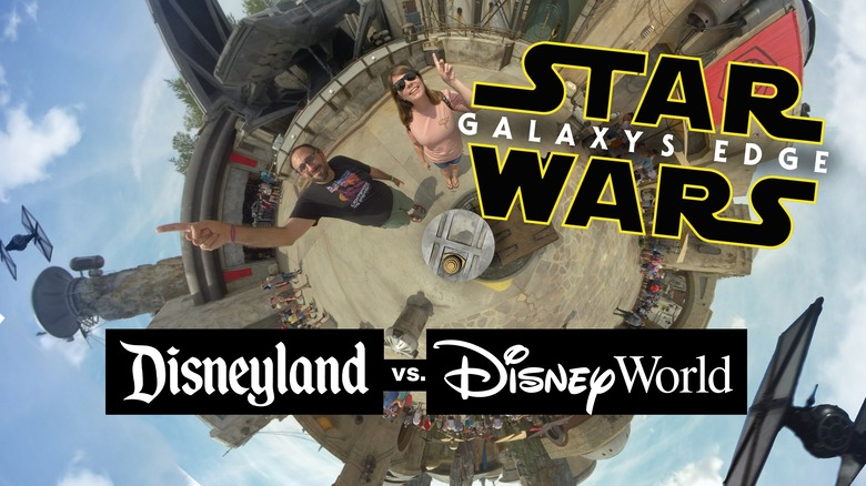 star wars galaxys edge whats different