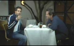 Eli Roth and Josh Brolin