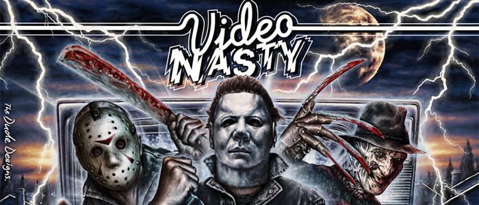 Video Nasty Movie