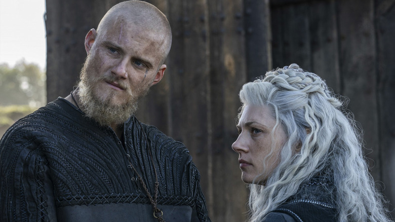 Vikings: Where You Can Stream Or Buy Every Season