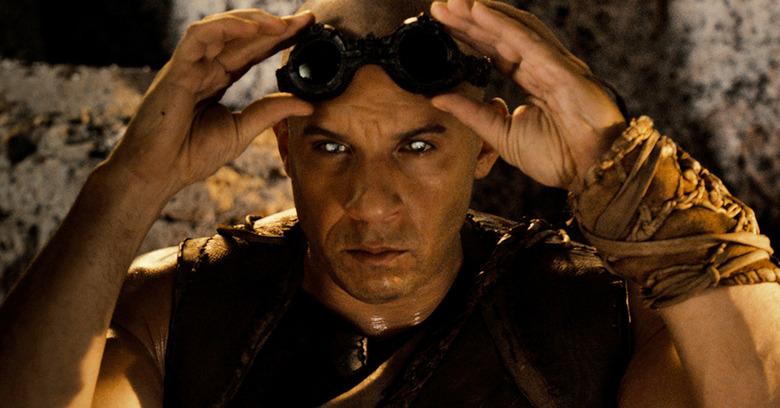Riddick Sequel