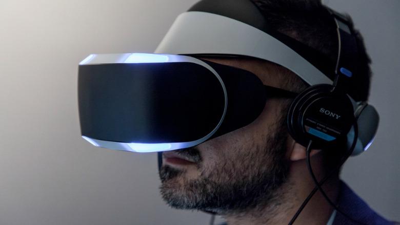 Virtual Reality Movies
