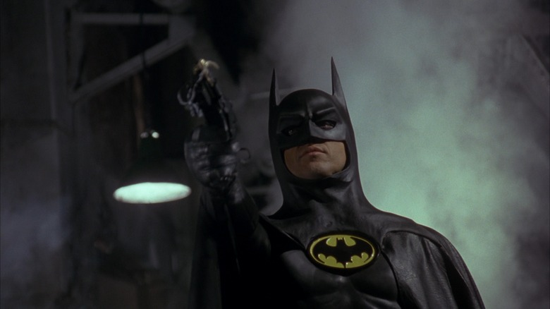 72 years of Batman movies in 10 minutes