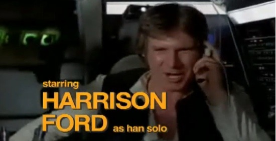 Han Solo PI