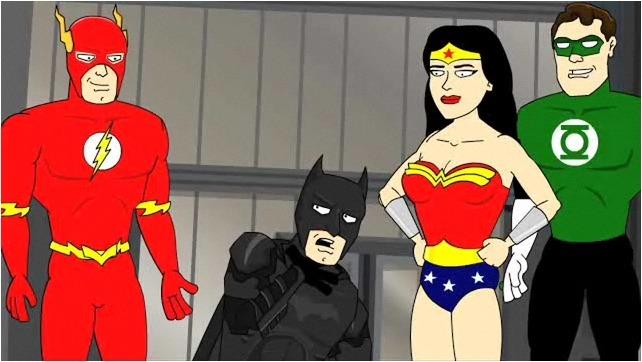 dark knight meets superman 2
