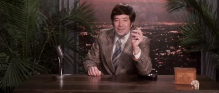 The Tonight Show WandaVision Parody