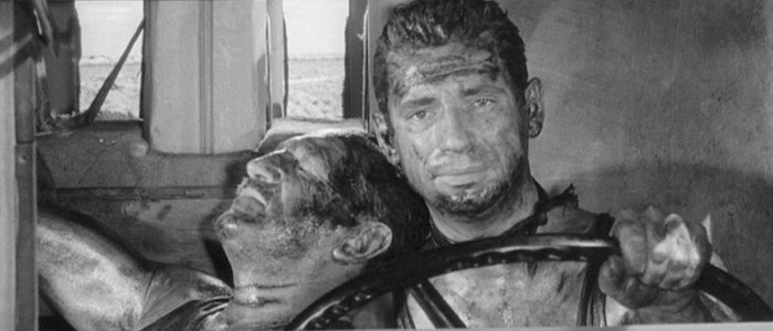 wages of fear remake