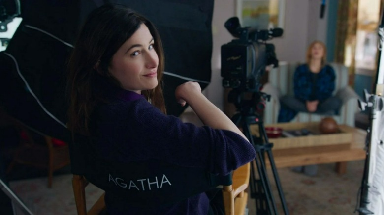 WandaVision Song Agatha All Along Just Won Marvel Studios Its First Emmy