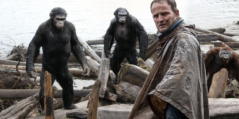 war for the planet of the apes deleted scene