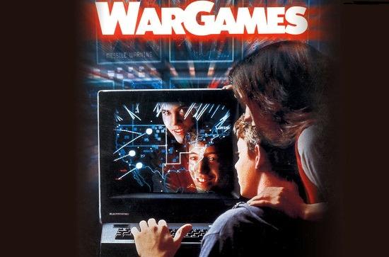 Wargames remake