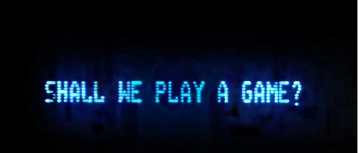 WarGames Trailer
