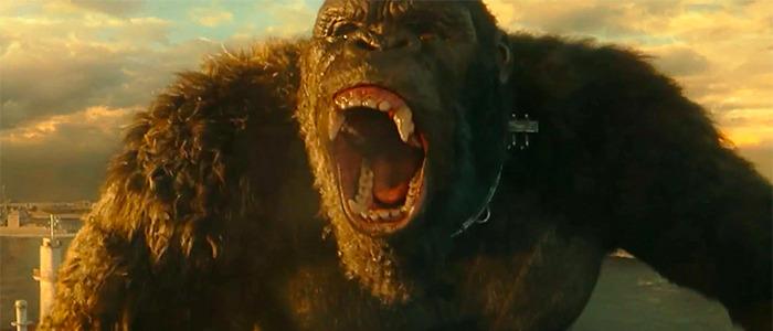Godzilla vs Kong Teaser