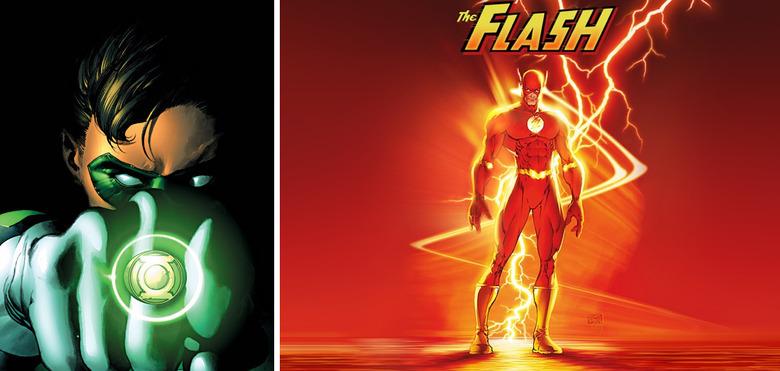 lantern-flash