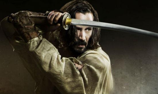 47 Ronin Keanu Reeves header