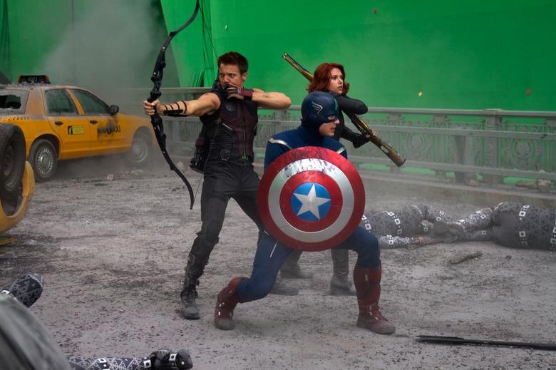 avengers-green-screen