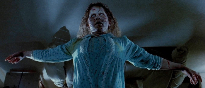Audiences React to The Exorcist