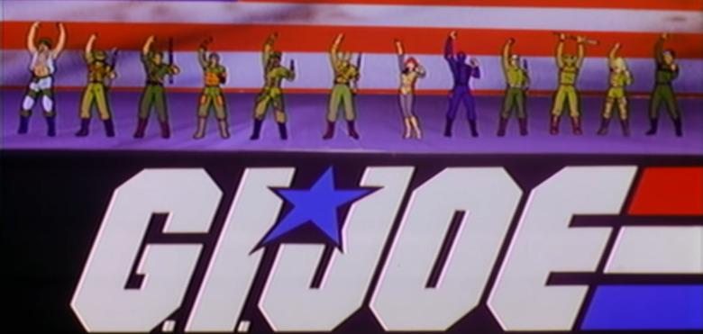 Watch G.I. Joe Animated Series