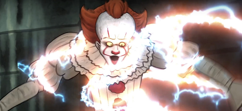 How Stephen King's It Should Have Ended