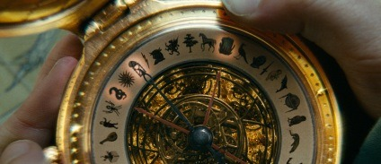 Watch the Missing Ending from The Golden Compass
