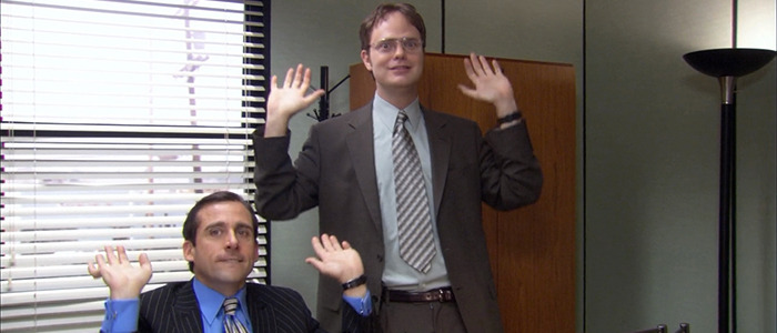 Watch The Office on Peacock