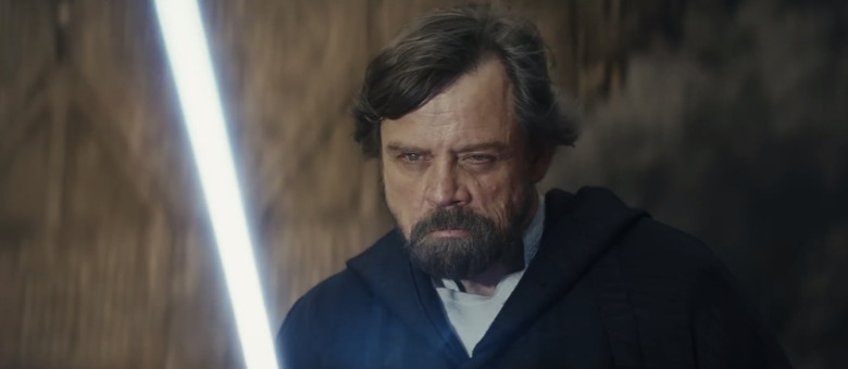 Watching The Last Jedi After The Rise of Skywalker