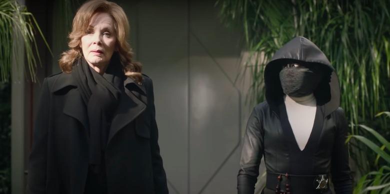 watchmen season trailer