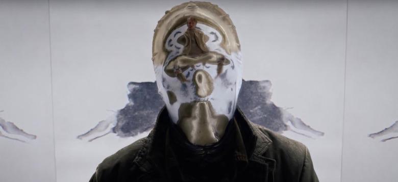 watchmen trailer new