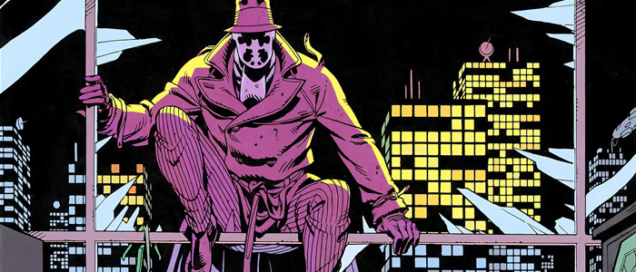 Watchmen TV show
