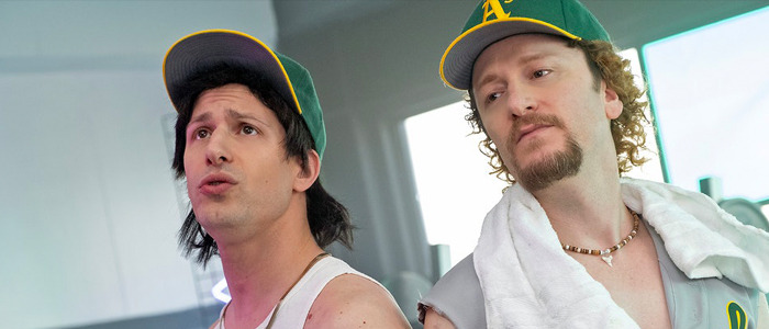 Unauthorized Bash Brothers Experience