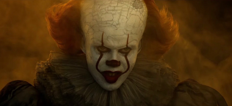 It Chapter Two featurette