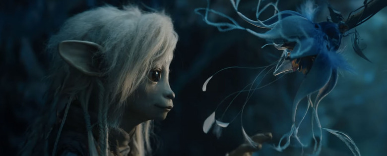 The Dark Crystal Age of Resistance Comic-Con
