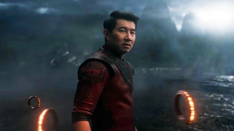 Weekend Box Office: Shang-Chi Takes Number One, Will Soon Pass Black Widow