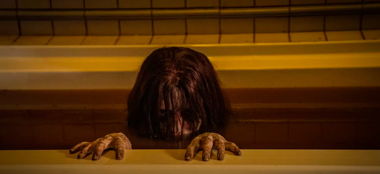 weekend box office the grudge