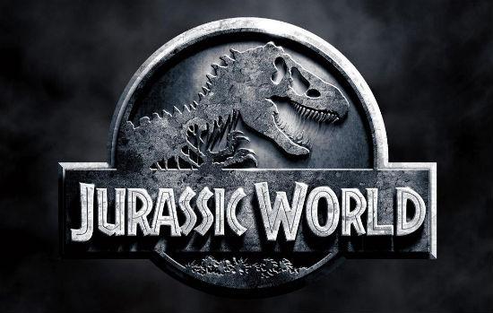 weird Jurassic World teaser