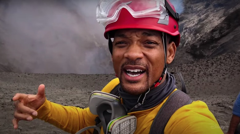 Welcome To Earth Trailer: Will Smith Explores The World Without Punching Anything In The Face