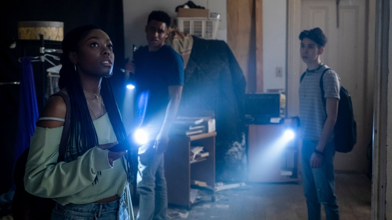 Welcome To The Blumhouse 2021 Trailer: Four New Horror Films Head To Amazon
