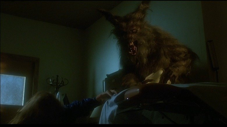 Werewolf Classic The Howling Has Been Restored In 4K, Will Return To Theaters Next Month