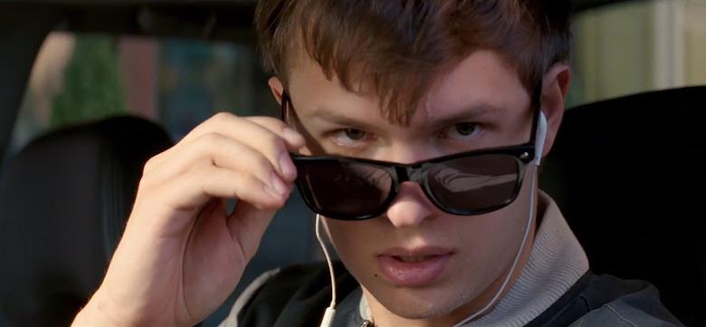 Baby Driver Honest Trailer