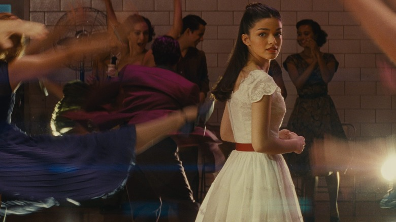 West Side Story Trailer: Steven Spielberg s Splashy Musical Remake Is Full Of Color And Dance-Fighting