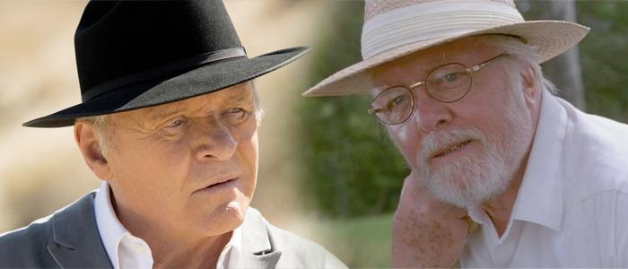 Westworld and Jurassic Park Comparison