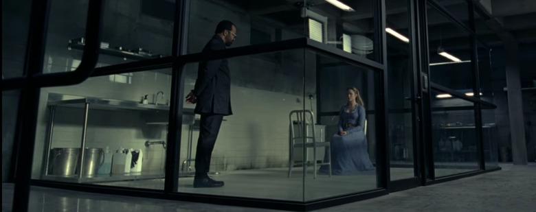 Westworld Episode 4 trailer