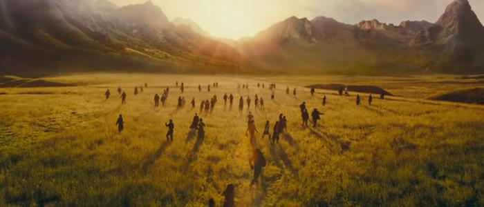 Westworld Season 2 Finale Featurette
